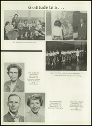 Page 14, 1957 Edition, Susquehannock High School - Calumet Yearbook (Glen Rock, PA) online yearbook collection