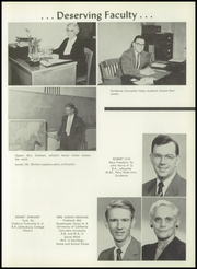 Page 15, 1957 Edition, Susquehannock High School - Calumet Yearbook (Glen Rock, PA) online yearbook collection