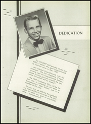 Page 7, 1957 Edition, Susquehannock High School - Calumet Yearbook (Glen Rock, PA) online yearbook collection