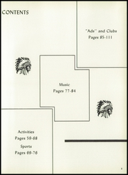 Page 9, 1957 Edition, Susquehannock High School - Calumet Yearbook (Glen Rock, PA) online yearbook collection