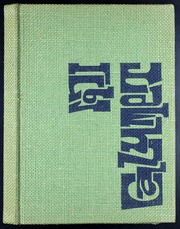 1971 Edition, Susquehannock High School - Calumet Yearbook (Glen Rock, PA)
