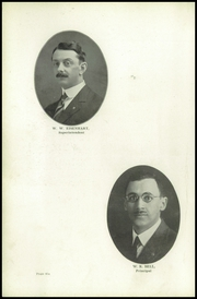 Page 8, 1923 Edition, Tyrone Area High School - Falcon Yearbook (Tyrone, PA) online yearbook collection