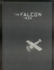 Tyrone Area High School - Falcon Yearbook (Tyrone, PA) online yearbook collection, 1935 Edition, Page 1