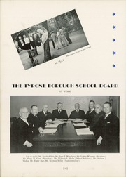 Page 14, 1942 Edition, Tyrone Area High School - Falcon Yearbook (Tyrone, PA) online yearbook collection