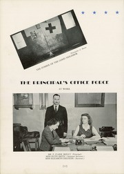 Page 16, 1942 Edition, Tyrone Area High School - Falcon Yearbook (Tyrone, PA) online yearbook collection