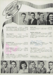 Page 14, 1949 Edition, Tyrone Area High School - Falcon Yearbook (Tyrone, PA) online yearbook collection