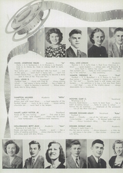 Page 16, 1949 Edition, Tyrone Area High School - Falcon Yearbook (Tyrone, PA) online yearbook collection