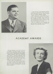 Page 8, 1949 Edition, Tyrone Area High School - Falcon Yearbook (Tyrone, PA) online yearbook collection