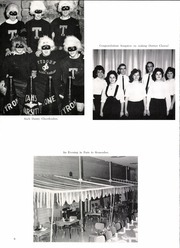 Page 12, 1964 Edition, Tyrone Area High School - Falcon Yearbook (Tyrone, PA) online yearbook collection
