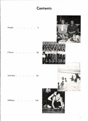 Page 13, 1964 Edition, Tyrone Area High School - Falcon Yearbook (Tyrone, PA) online yearbook collection
