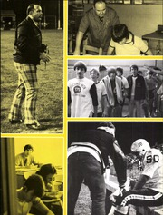 Page 10, 1977 Edition, Tyrone Area High School - Falcon Yearbook (Tyrone, PA) online yearbook collection
