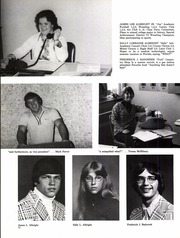 Page 16, 1977 Edition, Tyrone Area High School - Falcon Yearbook (Tyrone, PA) online yearbook collection