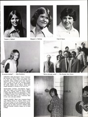 Page 17, 1977 Edition, Tyrone Area High School - Falcon Yearbook (Tyrone, PA) online yearbook collection