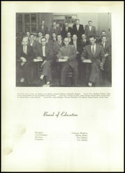 Page 10, 1954 Edition, Northern Lebanon High School - Archive Yearbook (Fredericksburg, PA) online yearbook collection