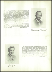 Page 11, 1954 Edition, Northern Lebanon High School - Archive Yearbook (Fredericksburg, PA) online yearbook collection