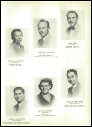 Page 13, 1954 Edition, Northern Lebanon High School - Archive Yearbook (Fredericksburg, PA) online yearbook collection