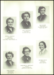 Page 15, 1954 Edition, Northern Lebanon High School - Archive Yearbook (Fredericksburg, PA) online yearbook collection