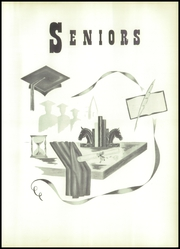 Page 17, 1954 Edition, Northern Lebanon High School - Archive Yearbook (Fredericksburg, PA) online yearbook collection
