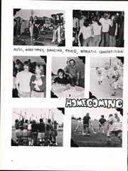 Page 10, 1976 Edition, Northern Lebanon High School - Archive Yearbook (Fredericksburg, PA) online yearbook collection