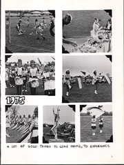 Page 11, 1976 Edition, Northern Lebanon High School - Archive Yearbook (Fredericksburg, PA) online yearbook collection