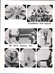 Page 14, 1976 Edition, Northern Lebanon High School - Archive Yearbook (Fredericksburg, PA) online yearbook collection