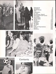 Page 8, 1976 Edition, Northern Lebanon High School - Archive Yearbook (Fredericksburg, PA) online yearbook collection