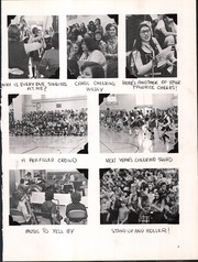 Page 9, 1976 Edition, Northern Lebanon High School - Archive Yearbook (Fredericksburg, PA) online yearbook collection