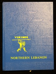 Page 1, 1977 Edition, Northern Lebanon High School - Archive Yearbook (Fredericksburg, PA) online yearbook collection
