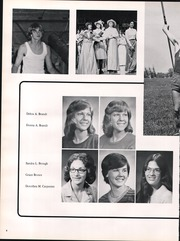 Page 10, 1977 Edition, Northern Lebanon High School - Archive Yearbook (Fredericksburg, PA) online yearbook collection