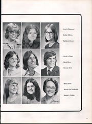 Page 13, 1977 Edition, Northern Lebanon High School - Archive Yearbook (Fredericksburg, PA) online yearbook collection