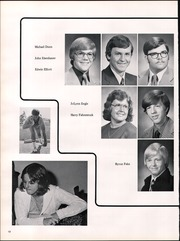 Page 14, 1977 Edition, Northern Lebanon High School - Archive Yearbook (Fredericksburg, PA) online yearbook collection