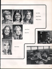 Page 15, 1977 Edition, Northern Lebanon High School - Archive Yearbook (Fredericksburg, PA) online yearbook collection