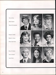 Page 16, 1977 Edition, Northern Lebanon High School - Archive Yearbook (Fredericksburg, PA) online yearbook collection