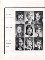 Page 8, 1977 Edition, Northern Lebanon High School - Archive Yearbook (Fredericksburg, PA) online yearbook collection