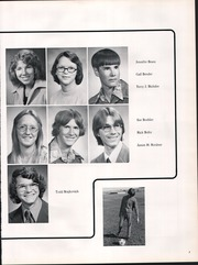 Page 9, 1977 Edition, Northern Lebanon High School - Archive Yearbook (Fredericksburg, PA) online yearbook collection