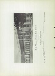 Page 10, 1934 Edition, Port Allegany Union High School - Tiger Lily Yearbook (Port Allegany, PA) online yearbook collection