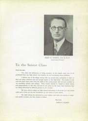 Page 13, 1939 Edition, Port Allegany Union High School - Tiger Lily Yearbook (Port Allegany, PA) online yearbook collection