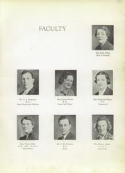 Page 15, 1939 Edition, Port Allegany Union High School - Tiger Lily Yearbook (Port Allegany, PA) online yearbook collection