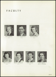 Page 15, 1944 Edition, Port Allegany Union High School - Tiger Lily Yearbook (Port Allegany, PA) online yearbook collection