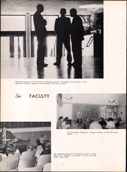 Page 10, 1961 Edition, Port Allegany Union High School - Tiger Lily Yearbook (Port Allegany, PA) online yearbook collection