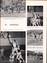 Page 12, 1961 Edition, Port Allegany Union High School - Tiger Lily Yearbook (Port Allegany, PA) online yearbook collection