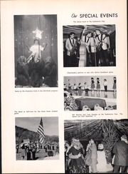 Page 13, 1961 Edition, Port Allegany Union High School - Tiger Lily Yearbook (Port Allegany, PA) online yearbook collection