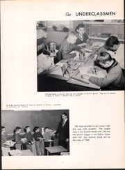 Page 15, 1961 Edition, Port Allegany Union High School - Tiger Lily Yearbook (Port Allegany, PA) online yearbook collection