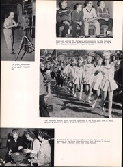 Page 16, 1961 Edition, Port Allegany Union High School - Tiger Lily Yearbook (Port Allegany, PA) online yearbook collection