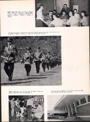 Page 17, 1961 Edition, Port Allegany Union High School - Tiger Lily Yearbook (Port Allegany, PA) online yearbook collection