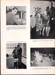 Page 9, 1961 Edition, Port Allegany Union High School - Tiger Lily Yearbook (Port Allegany, PA) online yearbook collection
