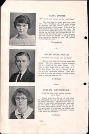 Page 12, 1924 Edition, Pottstown High School - Troiad Yearbook (Pottstown, PA) online yearbook collection