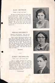Page 13, 1924 Edition, Pottstown High School - Troiad Yearbook (Pottstown, PA) online yearbook collection