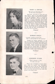 Page 14, 1924 Edition, Pottstown High School - Troiad Yearbook (Pottstown, PA) online yearbook collection