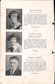 Page 16, 1924 Edition, Pottstown High School - Troiad Yearbook (Pottstown, PA) online yearbook collection